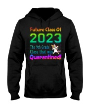 9th Grade Hooded Sweatshirt thumbnail