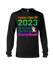 9th Grade Long Sleeve Tee thumbnail
