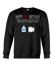 49th Birthday 49 Year Old Crewneck Sweatshirt tile