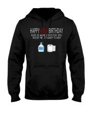 49th Birthday 49 Year Old Hooded Sweatshirt tile
