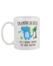 DRAMPA Mug back