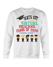 PRESCHOOL Crewneck Sweatshirt tile