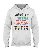 PRESCHOOL Hooded Sweatshirt thumbnail