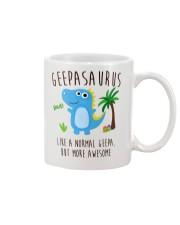 GEEPA Mug front