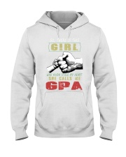 GPA Hooded Sweatshirt tile
