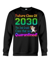 2nd Grade Crewneck Sweatshirt thumbnail