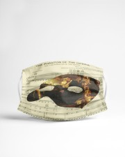 The Phantom of the Opera Cloth face mask aos-face-mask-lifestyle-22