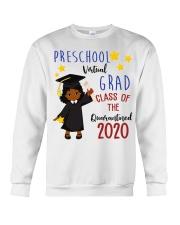 Preschool Girl Crewneck Sweatshirt tile