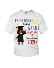 Preschool Girl Youth T-Shirt tile
