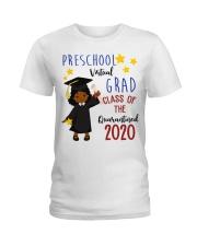 Preschool Girl Ladies T-Shirt tile