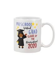 Preschool Girl Mug tile