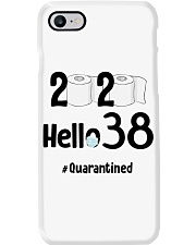 38th Birthday 38 Years Old Phone Case thumbnail