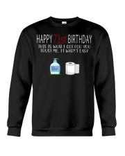 71st Birthday 71 Year Old Crewneck Sweatshirt tile