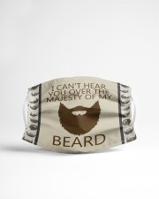 Beard Mask Cloth face mask aos-face-mask-lifestyle-22
