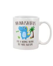 NAINAI Mug front