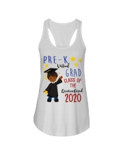 Pre-K Boy Ladies Flowy Tank thumbnail