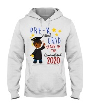 Pre-K Boy Hooded Sweatshirt thumbnail