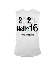 16th Birthday 16 Years Old Sleeveless Tee thumbnail