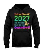 5th Grade Hooded Sweatshirt thumbnail