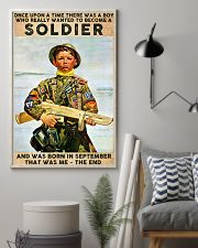 September Soldier 24x36 Poster lifestyle-poster-1
