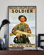 September Soldier 24x36 Poster lifestyle-poster-2