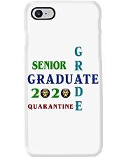 Senior Grade Graduate Phone Case thumbnail