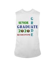 Senior Grade Graduate Sleeveless Tee thumbnail
