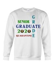 Senior Grade Graduate Crewneck Sweatshirt thumbnail