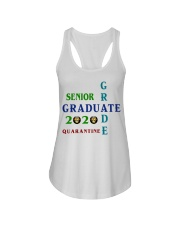 Senior Grade Graduate Ladies Flowy Tank thumbnail
