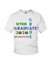 Senior Grade Graduate Youth T-Shirt thumbnail