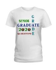 Senior Grade Graduate Ladies T-Shirt thumbnail