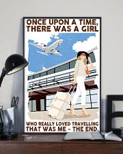 Travelling Once Upon A Time 24x36 Poster lifestyle-poster-2