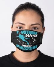 Funny scuba diving ocean diver gift Cloth face mask aos-face-mask-lifestyle-01