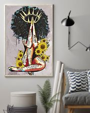Black Queen 24x36 Poster lifestyle-poster-1