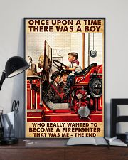 Once Upon A Time-Firefighter 24x36 Poster lifestyle-poster-2