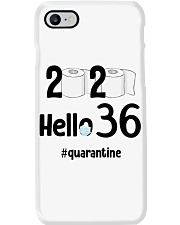 36th Birthday 36 Years Old Phone Case thumbnail