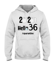 36th Birthday 36 Years Old Hooded Sweatshirt thumbnail