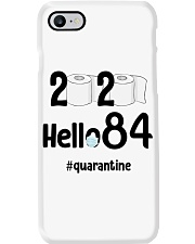 84th Birthday 84 Years Old Phone Case thumbnail