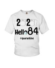 84th Birthday 84 Years Old Youth T-Shirt thumbnail