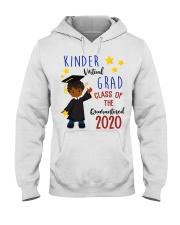 Kinder Boy Hooded Sweatshirt tile