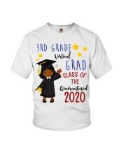 3RD Grade Girl Youth T-Shirt thumbnail