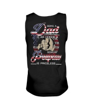 Being Peepaw Is Priceless Unisex Tank thumbnail