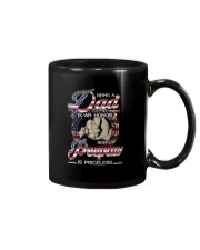 Being Peepaw Is Priceless Mug tile