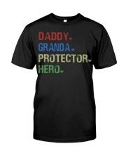 GRANDA Classic T-Shirt front
