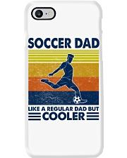soccer Dad Like a regular dad but cooler Phone Case tile