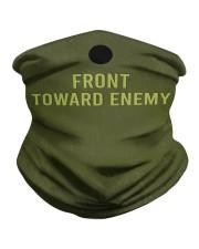 Front Toward Enemy Neck Gaiter thumbnail