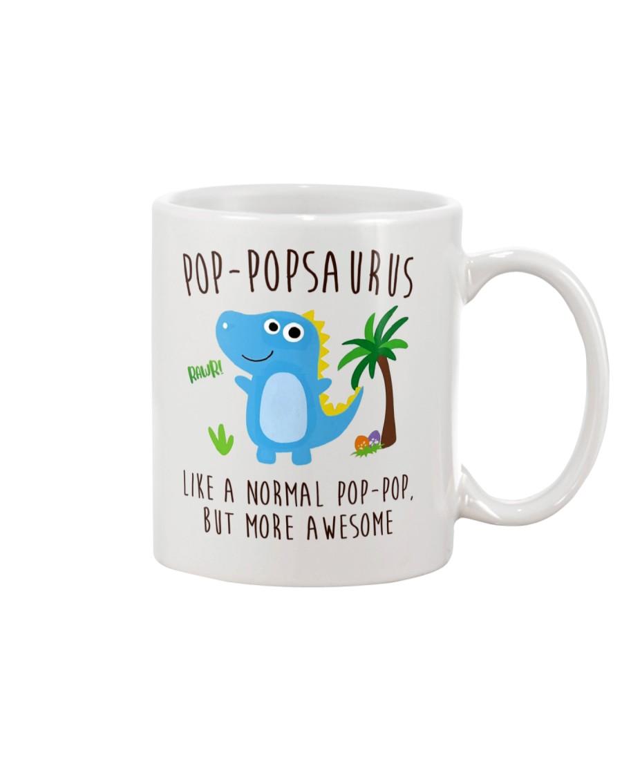 POP-POP Mug