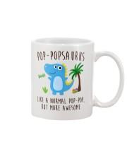 POP-POP Mug front