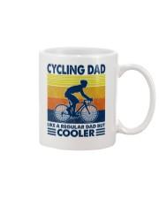 Cycling Dad Like A Normal Dad Only Cooler Mug thumbnail