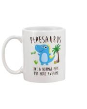 PEPE Mug back